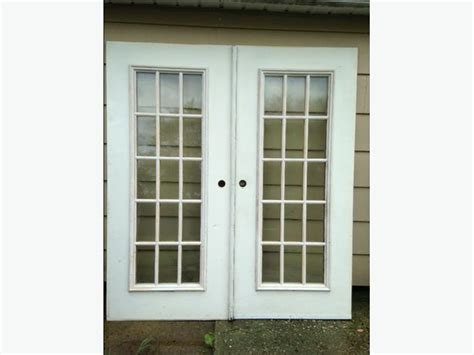 Garden Doors (french Doors) West Regina, Regina Is There Glow In The Dark Spray Paint Spaz Stix Mirror Chrome All Purpose Leather Stone Effect Uk Best For Stencils How To A Table Helmet