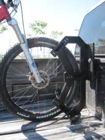 best truck bed bike rack mtbr com