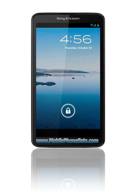 Sony Mobile Phone by Sony Xperia P Mobile Pictures Mobile Phone Pk