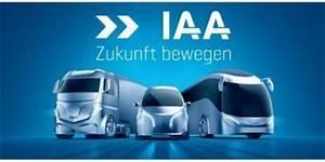 Messegelände Hannover Adresse : iaa nutzfahrzeuge 2018 in hannover messe information ~ Markanthonyermac.com Haus und Dekorationen