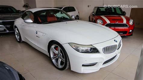 Bmw Z4 Sdrive 35is M Kit For Sale