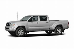 2006 Toyota Tacoma Specs  Price  Mpg  U0026 Reviews