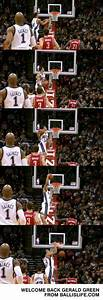 1000+ images about G.Green on Pinterest | Gerald green ...