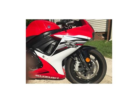 Suzuki Dealership Nc by Suzuki Motorcycles In Concord Nc For Sale Used