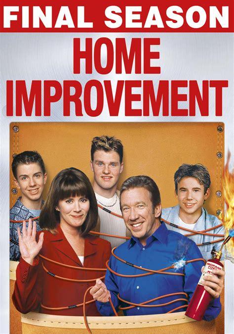 Home Improvement | TV fanart | fanart.tv