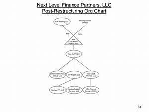 Next Level Finance Partners Llc Post Restructuring Org