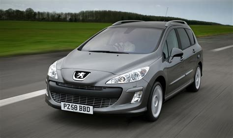 308 sw 3 sieges auto peugeot 308 can travel up to 3 000 for free