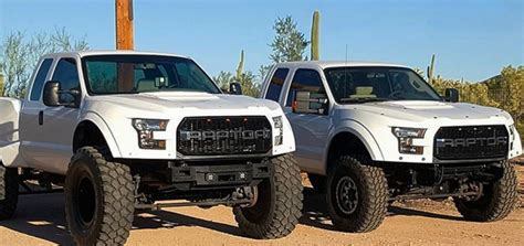 ford trucks     ford price release