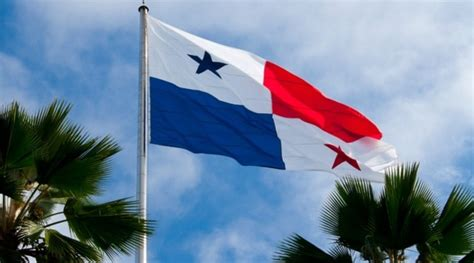 La historia de la Bandera de Panamá