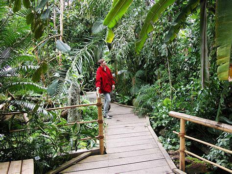 Botanischer Garten Bonn Plan by Tropenhaus Botanischer Garten