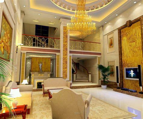 High Ceiling Living Room Designs