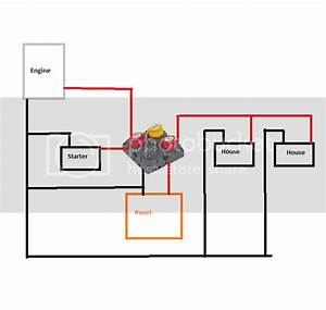 Please Confirm My Wiring Diagram