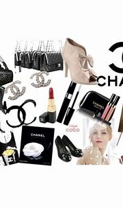 Pin on CHANEL