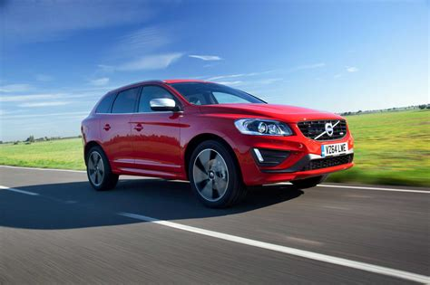 Volvo Xc60 Crossover by Volvo Xc60 Crossover Review Car