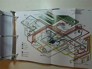 Case 430 Tractor Wiring Schematic  One Wire Alternator Diagram Schematics  Tractor Seats