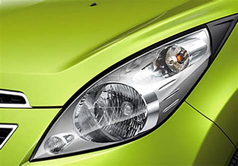 Beat Modified Lights by Chevrolet Beat Pictures Chevrolet Beat Photos And Images