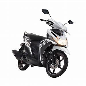 Yamaha Scooter Mio I125 I Rent A Scooter Motorcycle In Palawan