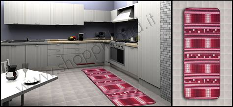 tappeti passatoie tappeti per la cucina a prezzi outlet passatoie cucina