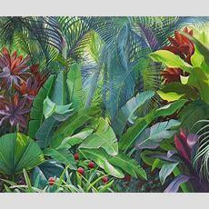 April W Davis  Artist  Landscape Cityscape Paintings