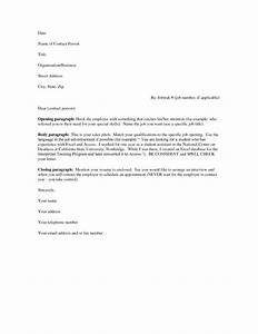 Free cover letter samples for resumes sample resumes for Free resume cover letter template