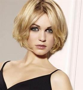 Coiffure Carré Court Dégradé : modele coiffure carre court tendances 2018 ~ Melissatoandfro.com Idées de Décoration