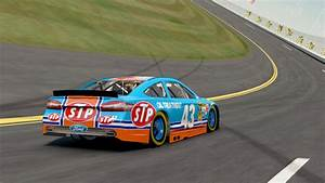 NASCAR '14: NASCAR '14 Paint Booth 3: STP #43 Ford
