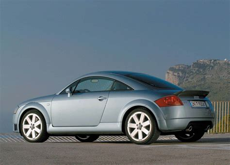 Audi Tt Coupe Picture by 2004 Audi Tt Coupe Picture 1987 Car Review Top Speed