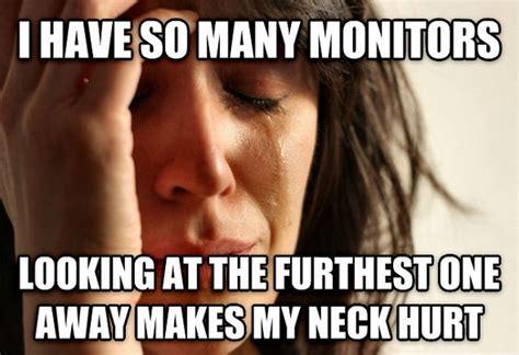 Neck Meme Hurt Neck Memes Image Memes At Relatably