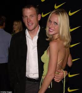 Kristin Armstrong Lance Wife