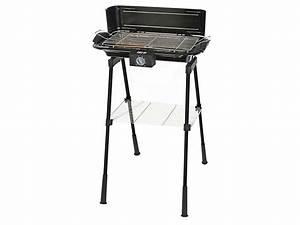 Plancha électrique Sur Pied : barbecue lectrique far bbq 2016 vente de barbecue ~ Dailycaller-alerts.com Idées de Décoration
