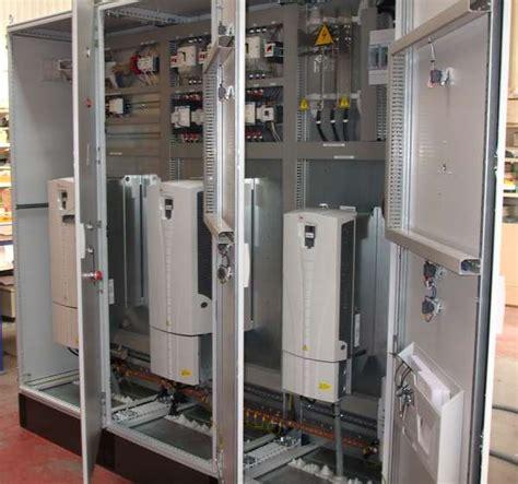 armoire electrique macquart transrack