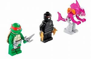 Lego 79102 – Stealth Shell in Pursuit | i Brick City