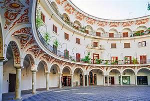 Learn Spanish in Sevilla