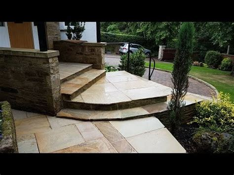 patio cleaning ilkley indian flagstone cleaning