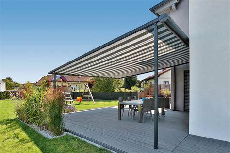 Sonnenschutz Terrassen by Der Moderne Sonnenschutz Auf Der Terrasse 187 Livvi De
