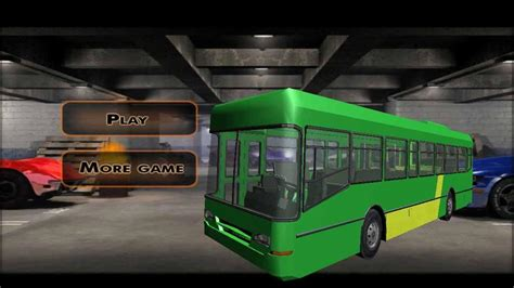 luxury bus volvo simulator  android apk