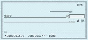 how do you write a check to pay for something With dummy check template