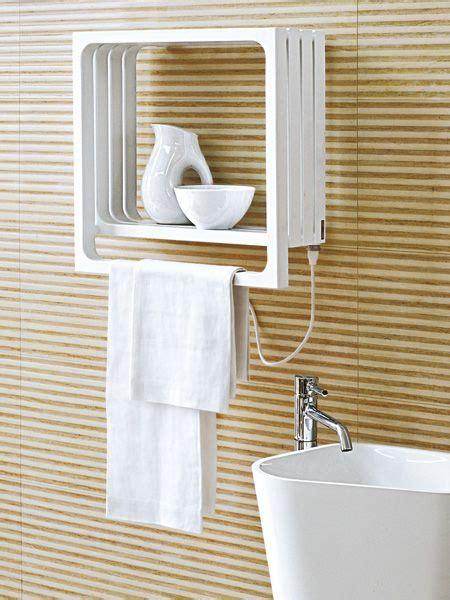 Wohlige Waerme Und Innovative Ideen Design Heizkoerper by Kleines Badezimmer Mit Gro 223 Em Wohlf 252 Hlfaktor Save Space