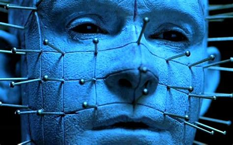 Who Played Michael Myers In Halloween 4 by Hellraiser Judgment Cast Revealed Meet The New Pinhead