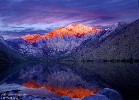For Purple Mountain Majesties  This Image Is Copyrighted