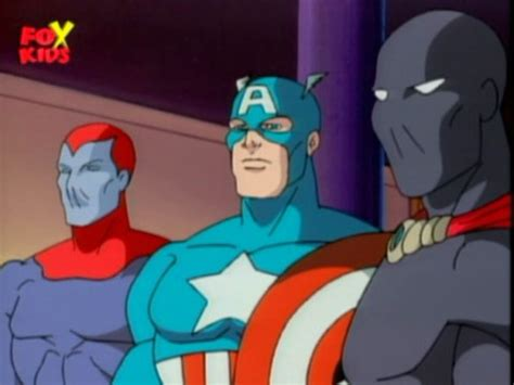 marvel animation age presents spider the animated series