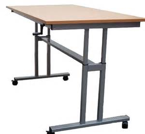 height adjustable table sit or stand universal tables by