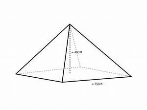 Ufe0f Great Pyramid Math  Phi  Pi And The Great Pyramid Of