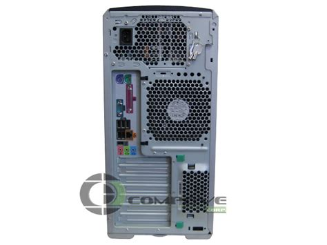 hp xw8400 workstation barebone system rom motherboard psu dvd compeve workstations overview
