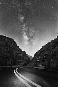 Milky Way Road