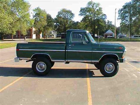 ford truck classic car restoration llc