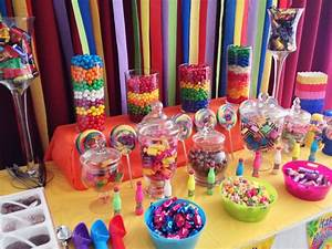 Candy Buffets for All Occasions / Royalcandycompany