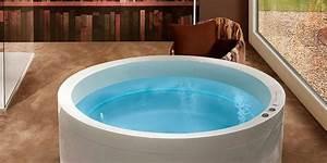 Badewanne Eckig Freistehend : runde badewanne freistehend aufgestellt optirelax blog ~ Sanjose-hotels-ca.com Haus und Dekorationen