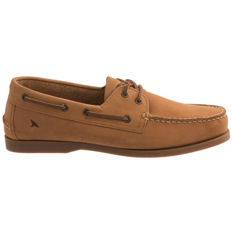 Rugged Shark Classic Boat Shoes by Rugged Shark Classic Boat Shoes For Save 33