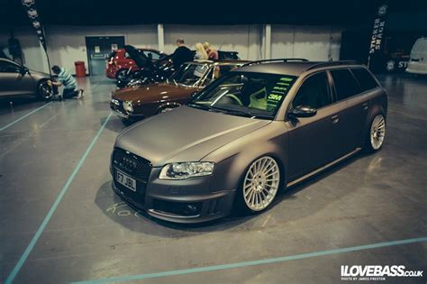Audi A4 B7 Avant Tuning (2)  Wallpapere  Pinterest Farben